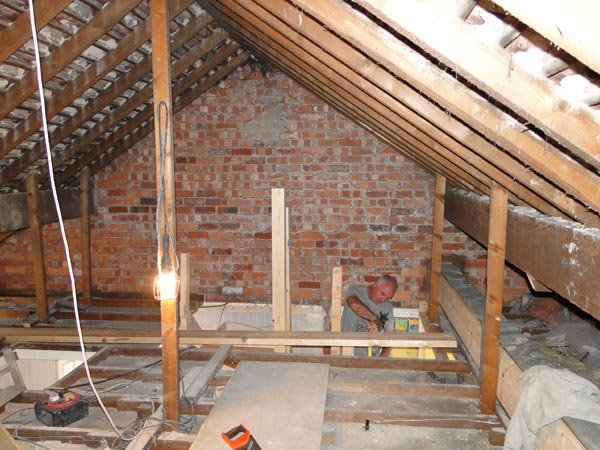 Freewood Builders Cheshire Loft And Attic Conversions